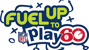 Fuel Up to Play 60!